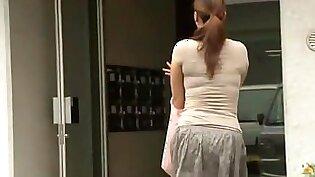Crazy Japanese model in Horny Big Tits, Lingerie JAV clip