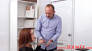 Sexmex Inseminated By The Doctor
