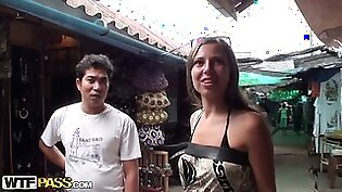 I Took My GF To Thailand And Found Out She Is A Filthy Skank