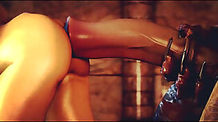 KASUMI,THE SLAVE OF HELL 1
