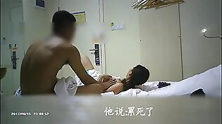 Chinese Salon Owner