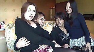 Miki Yoshii Miho Wakabayashi The Actual Condition Of Married Couples Miho Wakabayashi