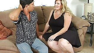 sex with mature plump sex clip 2