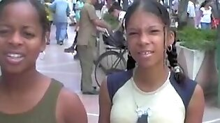 Dominican-thai student students compilation