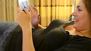 Young sub hottie gets BBC boffed in hotel room