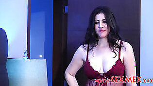 Claudia Valenzuela – Pushed By Her Step Son Elber