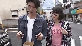 Asian woman cheating husband with his boss part 1